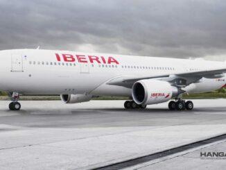 Iberia apuesta por los vuelos chárters