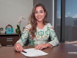 Olga Lucía Ramírez Duarte asume la Dirección de la Aeronáutica Civil de Colombia