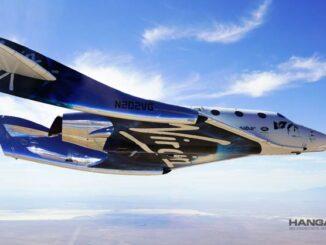 Virgin Galactic recibe aprobación de la FAA para realizar vuelos espaciales comerciales