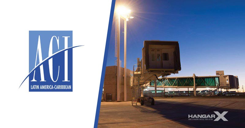 ACI-LAC expresó su preocupación por las restricciones a los viajes en América Latina