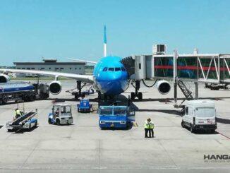 Aerolíneas Argentinas extiende política de cambios sin cargos en vuelos internacionales