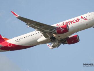 Avianca reinició sus vuelos directos entre Costa Rica y Miami