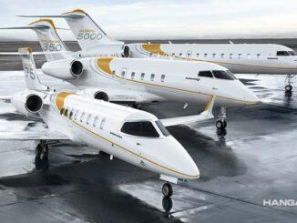 Bombardier lanza programa de venta de aviones usados certificados