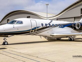 El Cessna Citation Longitude recibe la certificación de EASA