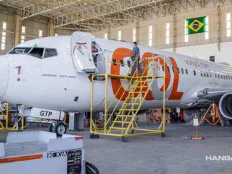 GOL Aerotech - Mantenimiento de aeronaves