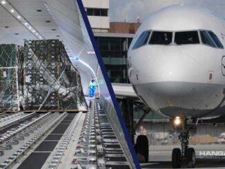 Lufthansa Cargo convertirá dos Airbus A321 de pasajeros en cargueros