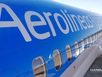 Puerto Madryn recupera su conectividad aérea con vuelos de Aerolíneas Argentinas
