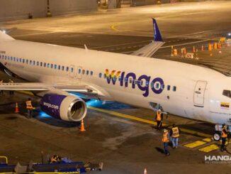 Wingo aumenta su capacidad operativa en sus vuelos a 28 destinos