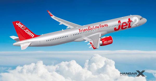Airbus suma un nuevo cliente y un pedido por 36 A321neo