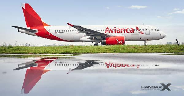 Argentina: Vuelos de Avianca autorizados por ANAC para septiembre