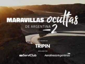"""Avant Premiere de """"Maravillas ocultas de Argentina 2"""""""