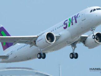 Búsqueda laboral - SKY Airline seleccionará Tripulantes de Cabina