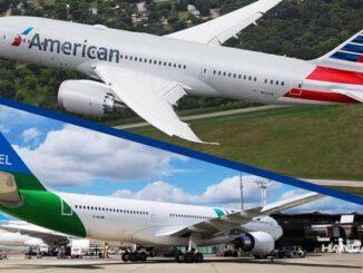 LEVEL y American Airlines refuerzan la conexión entre Barcelona y Estados Unidos