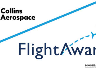 Collins Aerospace firma acuerdo para adquirir FlightAware