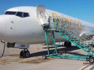 Flybondi suma un avión a su flota e incorpora nuevas frecuencias en sus vuelos domésticos desde Aeroparque