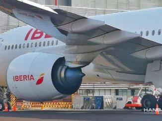 México tendrá dos vuelos diarios de Iberia desde septiembre