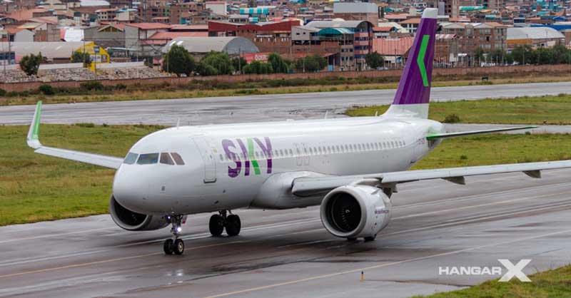 """SKY Airline se une al """"Travel Sale"""" y ofrece pasajes con hasta 50% de descuento por tramo"""