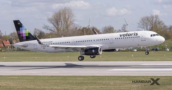 Volaris recibe autorización para establecer una filial en El Salvador