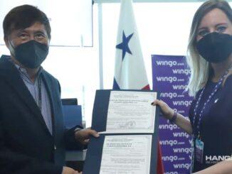 Wingo recibe Certificado de Operaciones Aéreas en Panamá