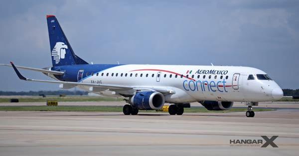 Aeroméxico realizará vuelos directos entre México y Tegucigalpa