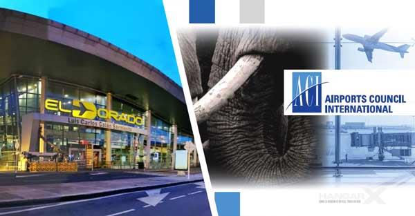 Aeropuerto El Dorado afirma su compromiso con la protección de la vida silvestre