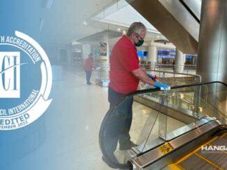 Aeropuerto Internacional de Miami mantiene su certificación AHA de ACI World