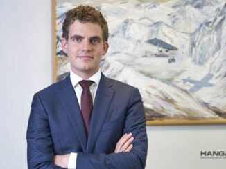 Air France KLM nombra a Joël Wobma Gerente General para Chile
