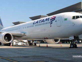 Argentina: Vuelos de LATAM autorizados por ANAC para septiembre
