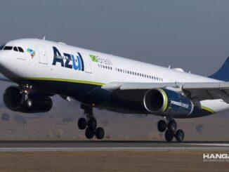 Azul suma frecuencias y tendrá vuelos diarios a Portugal