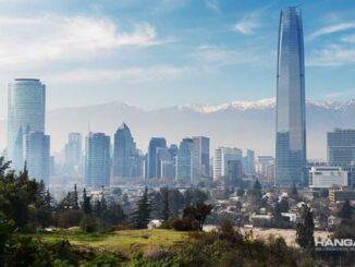 Chile autoriza el ingreso de extranjeros vacunados a partir de octubre