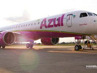 Montevideo y Punta del Este volverán a tener vuelos de Azul Linhas Aéreas