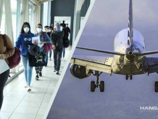Panamá – El Aeropuerto Internacional de Tocumen movilizó más de 4.9 millones de pasajeros en lo que va del 2021
