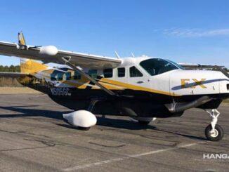 Desarrollan un STC para ponerle carenados a las ruedas del Cessna Caravan