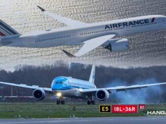 Argentina: Vuelos autorizados de Air France y KLM