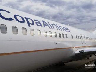 Argentina: Vuelos autorizados para octubre de Copa Airlines