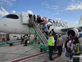 JetSMART Argentina inauguró sus vuelos a Jujuy