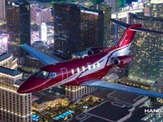 Pilatus reporta fuerte demanda en los mercados de Aviación General y Ejecutiva
